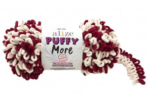 Puffy More - dwustronne wzory  6271