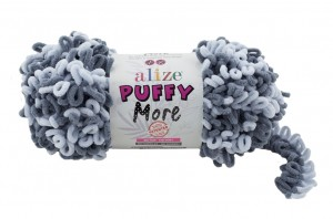 Puffy More - dwustronne wzory  6265