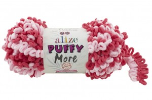 Puffy More - dwustronne wzory  6274